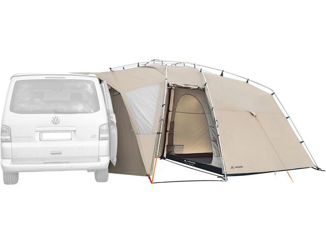 VAUDE Drive Van XT 5P Tent, sand